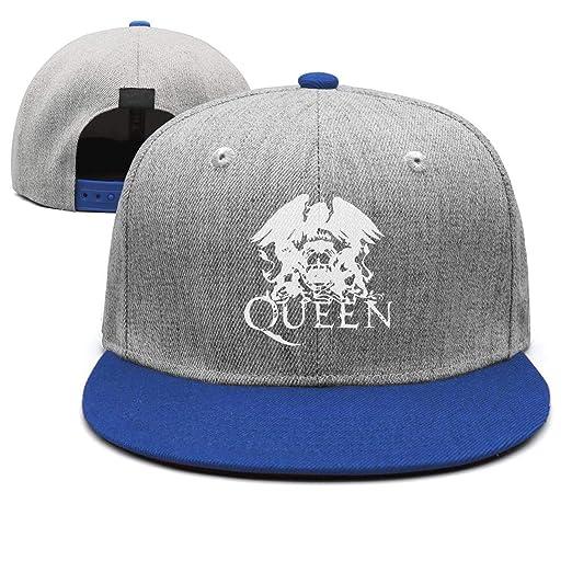 91588539 British_Rock_Band_Queen- USA America Outdoor Sports Baseball Hat Cap ...