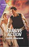 Evasive Action (Holding the Line Book 1)