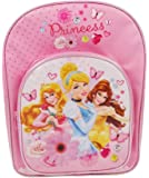 Disney Princess Children's Backpack, 9 Liters, Pink