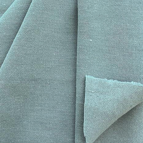 EE. UU. Made premium calidad doble cara algodón Jersey Tela (precio al por mayor por el perno) – seafrost – 50 m: Amazon.es: Juguetes y juegos