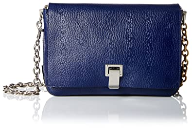 Image Unavailable. Image not available for. Color  Proenza Schouler Women s  Borsa Ps Small Courier Cross-Body Bag ... 61215584c64c2