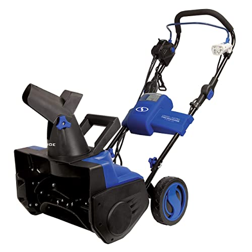 Image of Snow Joe iON18SB-HYB Snow Blower