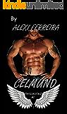 CELMUND: Elemental's MC (book 7)