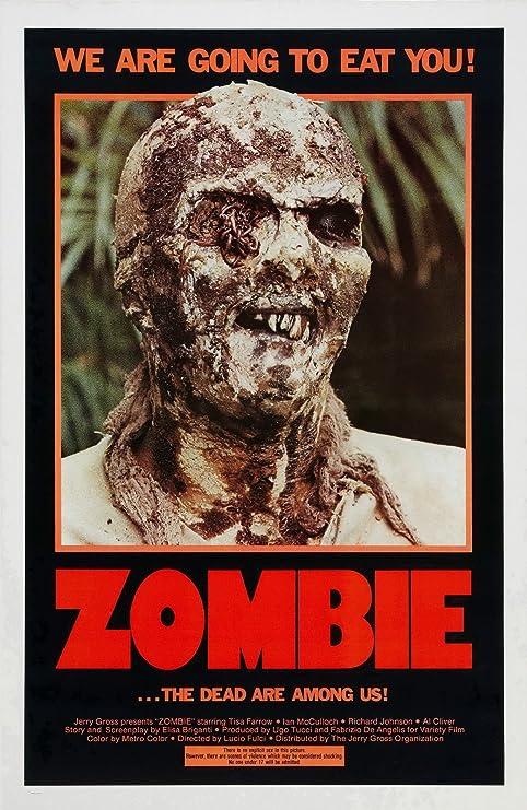 Image result for zombi 2 film