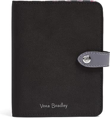 Vera Bradley Women's Midtown Passport Wallet with RFID Protection