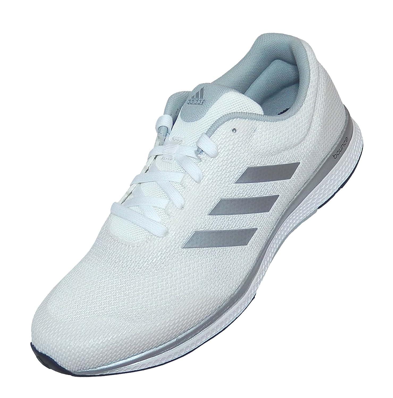 d2e3613b58826 Amazon.com | Adidas Men's Mana Bounce 2 m Aramis Running Shoes (8.5) |  Running