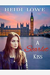 A Scarlet Kiss Kindle Edition