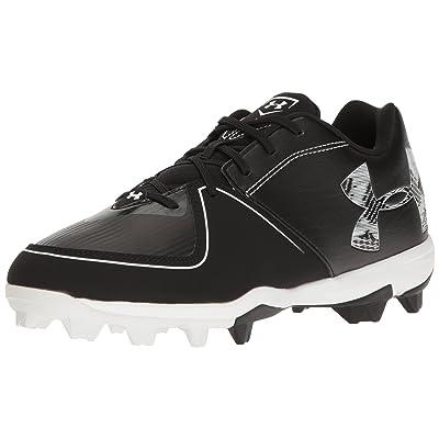 Under Armour Women's Glyde RM Softball Shoe, 11 | Softball & Baseball