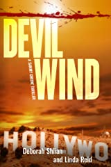 Devil Wind (Sammy Greene Book 2) Kindle Edition