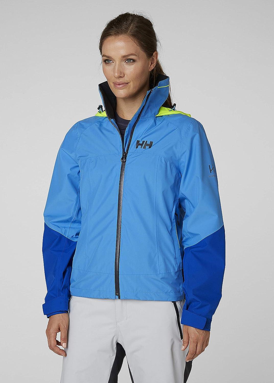 Helly Hansen Womens HP Fjord Jacket 34108