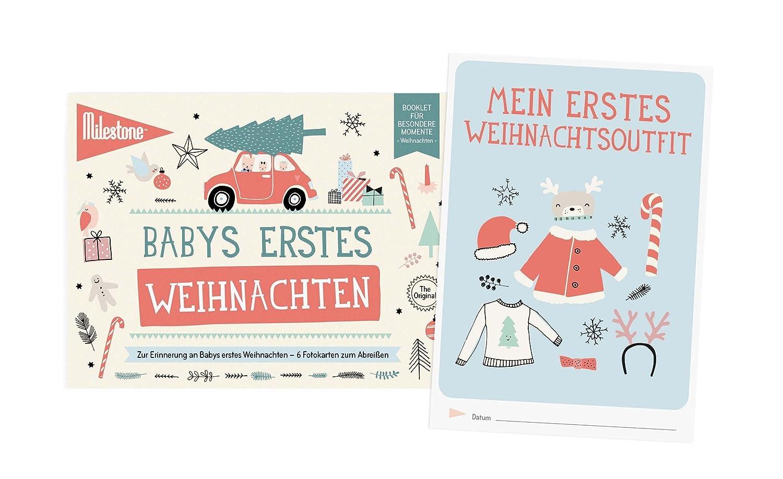 Charmant Babys Erstes Weihnachten Bilderrahmen Ideen - Bilderrahmen ...