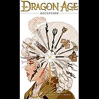 Dragon Age: Deception (English Edition)