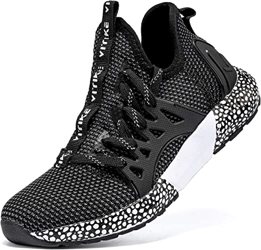 Kids Mesh Running Shoes Casual Sneaker