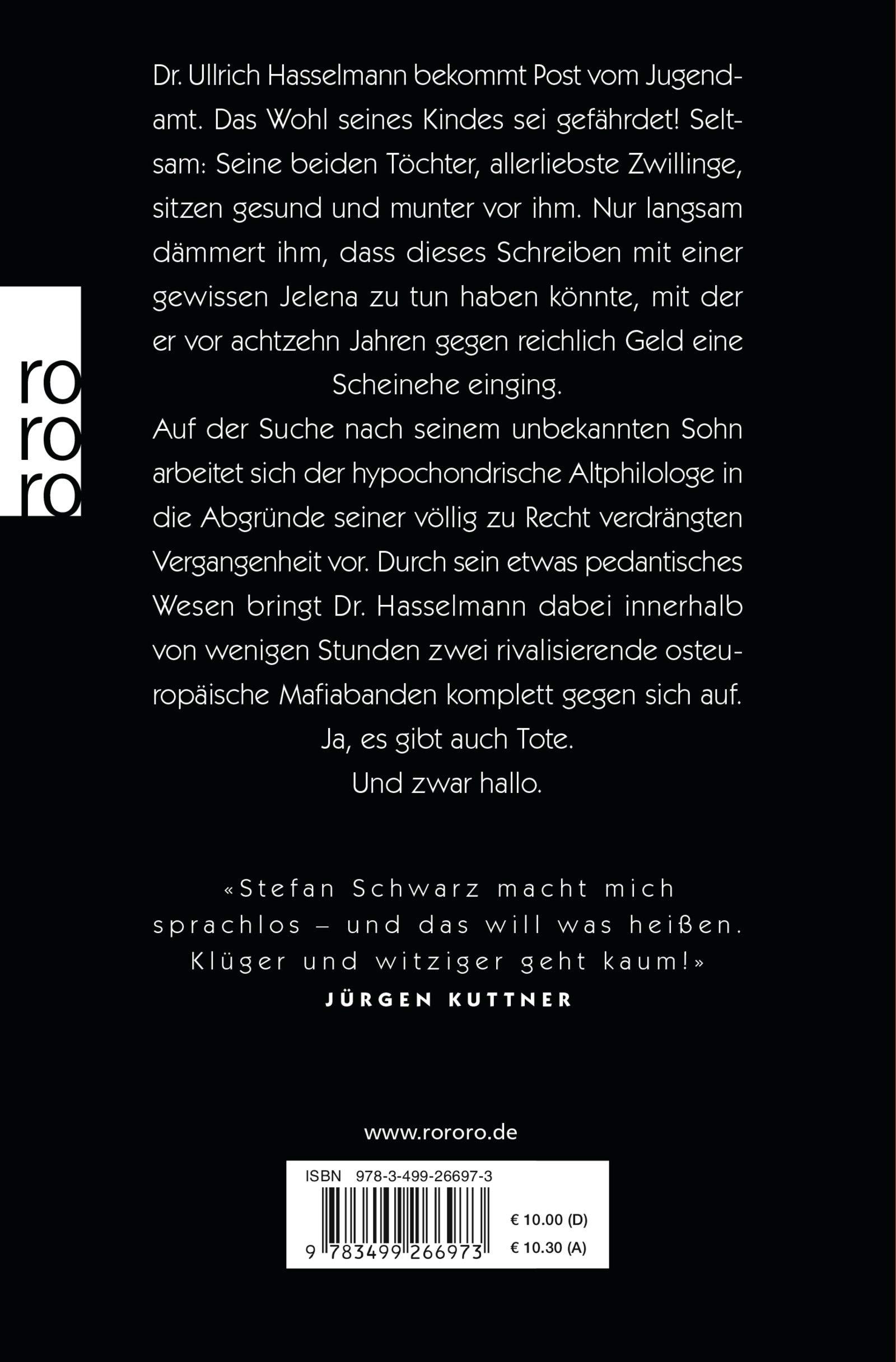Die Großrussin Amazon Co Uk Schwarz Stefan 9783499266973 Books