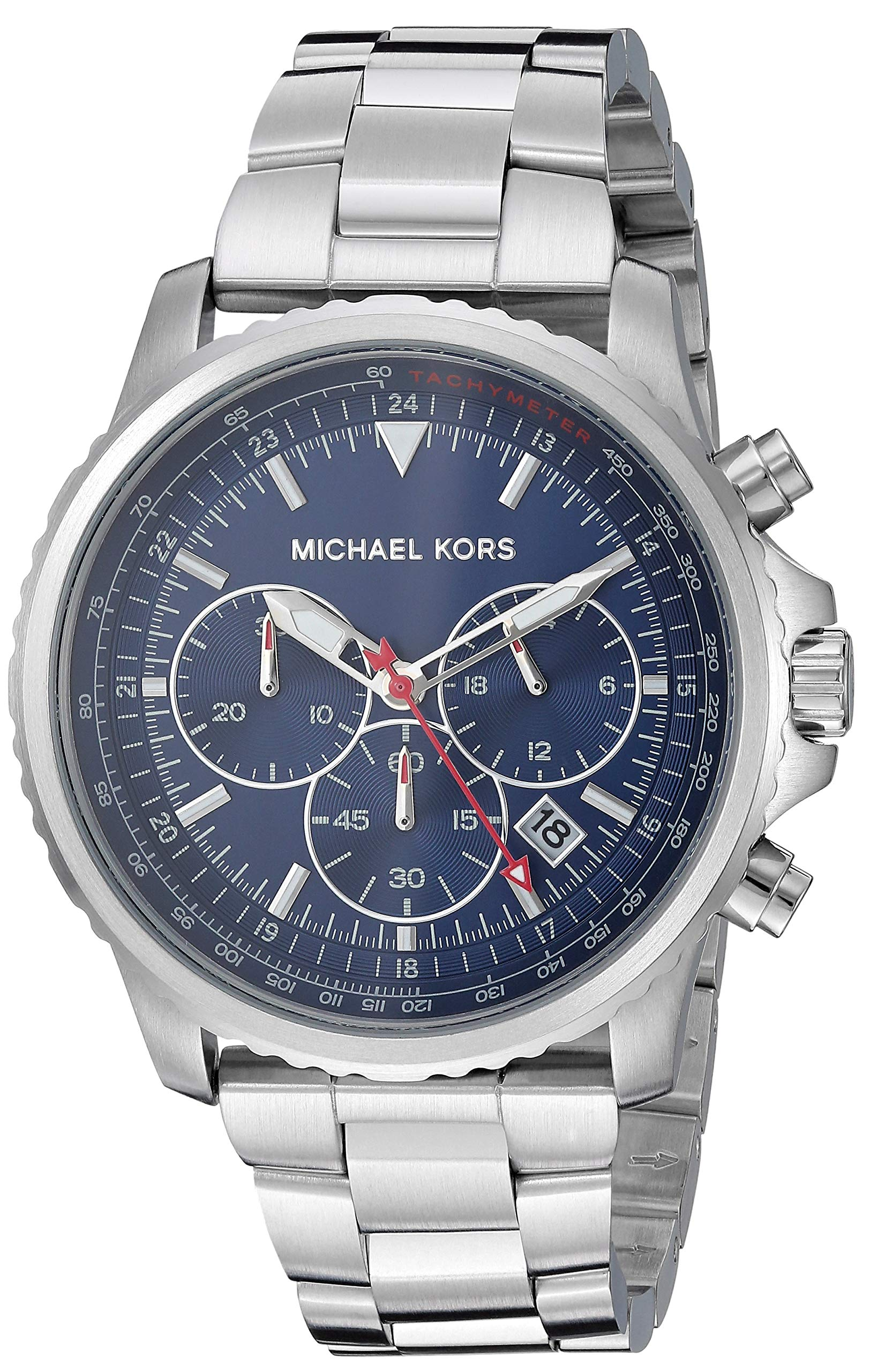 26434138944e Michael Kors MK8641 Reloj para Hombre