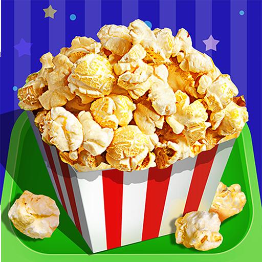 popcorn maker game - 9
