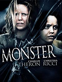 Image result for monster 2004