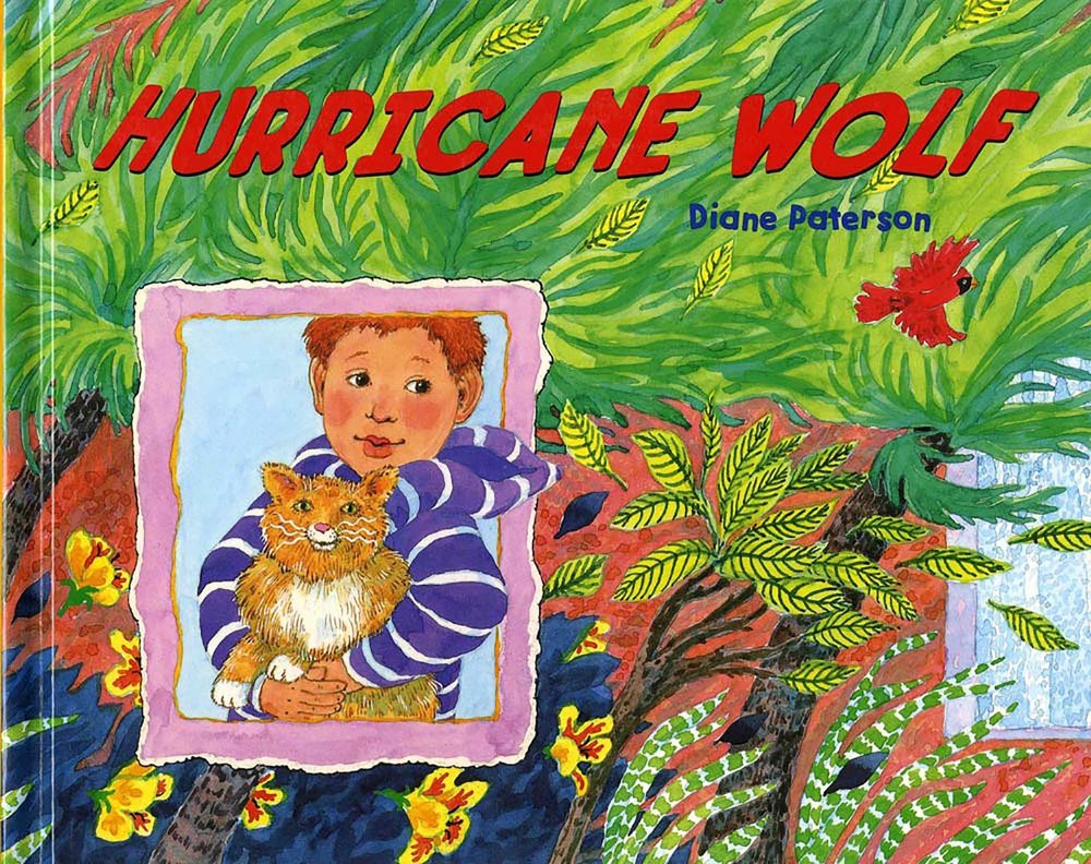 Download Hurricane Wolf pdf