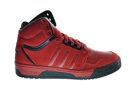 best website 30644 56e49 Adidas Originals Conductor Mens Basketball Shoes University RedBlack  g99950 (10.5 D(M