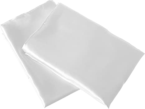 Morning Glamour 2 Pack Signature Box Pillowcases Ivory Amazon Ca Home Kitchen