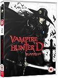 Vampire Hunter D: Bloodlust - Standard DVD