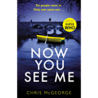 Now You See Me (English Edition)