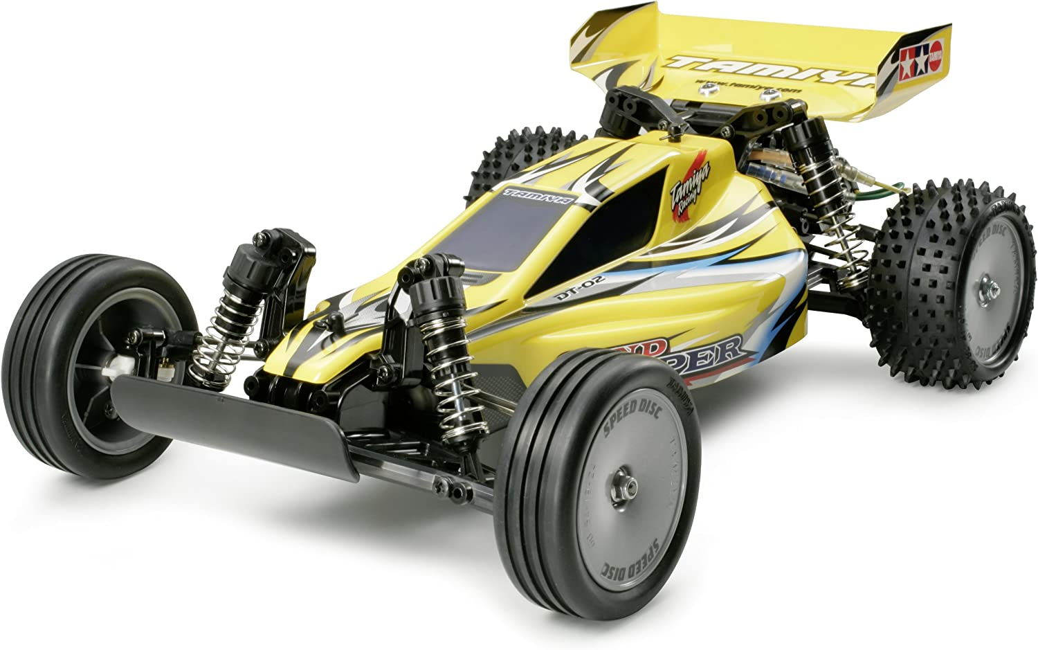 Top 5 Best RC Car Kits: Cool Options For You to Check Out 3
