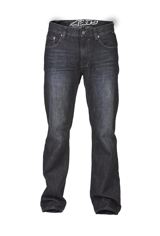 Alpinestars Herren Relaxed Jeans VAGABOND JEANS