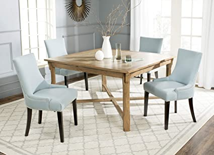 Ordinaire Safavieh American Homes Collection Bleeker Oak Dining Table