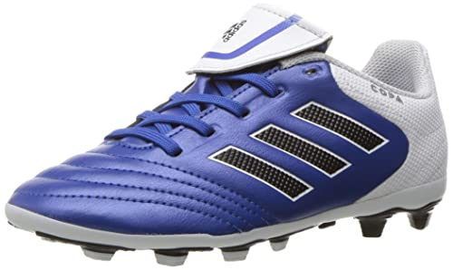 83cd92da294 Adidas Copa 17.4 FxG Cleat Kid s Soccer Blue  Amazon.ca  Shoes   Handbags