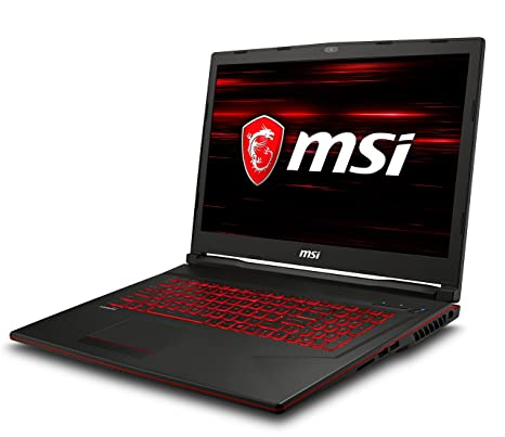 "MSI GL73 8RC-020XES - Ordenador portátil Gaming de 17.3"" Full HD (Coffeelake"