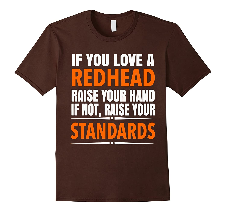 Love redheads loving a redhead