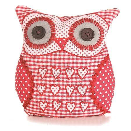 Attrayant Owl Door Stop