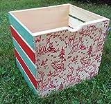"Bueer 5"" Patterned Paint Roller Decorative Texture"