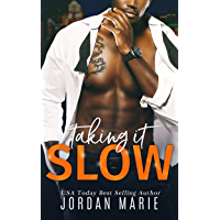 Taking It Slow (Doing Bad Things Book 3) (English Edition)