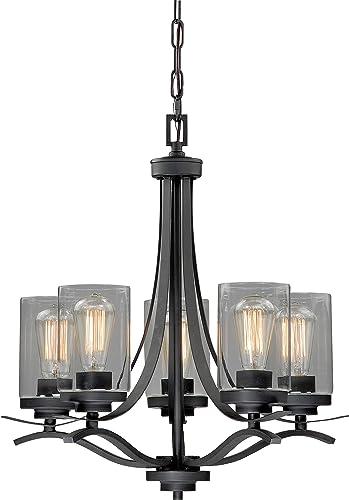 VAXCEL Bronze Kitchen Light Fixture