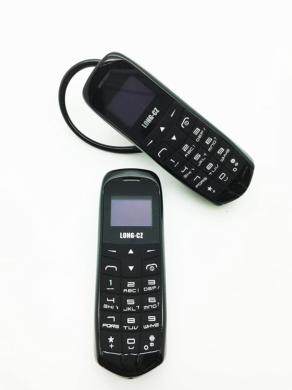 3in1 J8 World Smallest Mobile Phone Newest model with voice changer