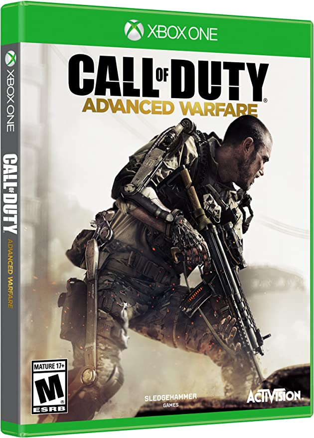 Activision Call of Duty - Juego (Replen, Xbox One, PlayStation 4 ...