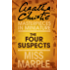 The Four Suspects: A Miss Marple Short Story