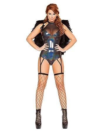 777371295a0 Amazon.com  1pc Outcast Angel Costume  Clothing