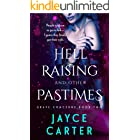 Hell Raising and Other Pastimes: A Reverse Harem Romance (Grave Concerns)