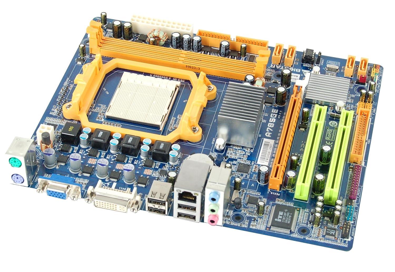 BIOSTAR A785GE 6.X AMD CHIPSET VISTA