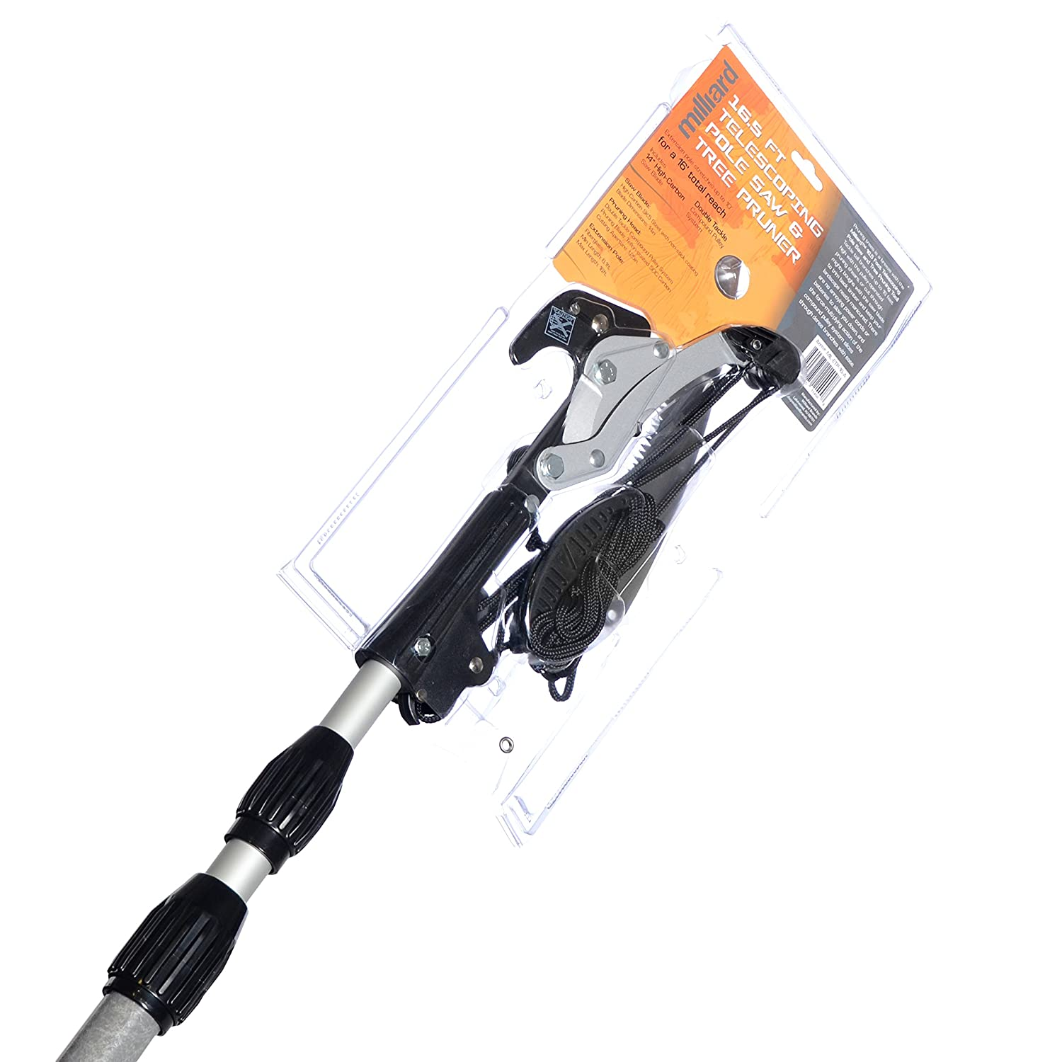 Best Tree Pruner Reviews and Buying Guide 5