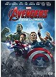 Avengers: Age of Ultron [DVD] [Region 2] (IMPORT) (No hay versión española)