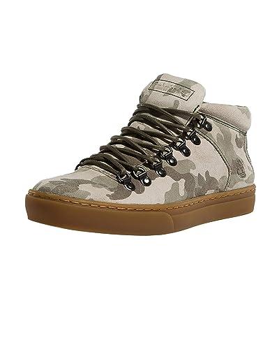 5d6194b37e37a6 Timberland Herren Schuhe Sneaker Adventure 2.0 Alpine Chukka Camouflage 47.5