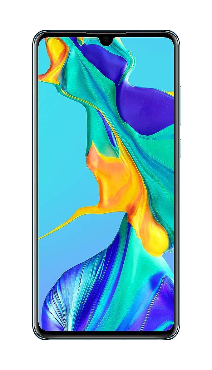 Huawei P30 Smartphone 15,5 cm (6.1