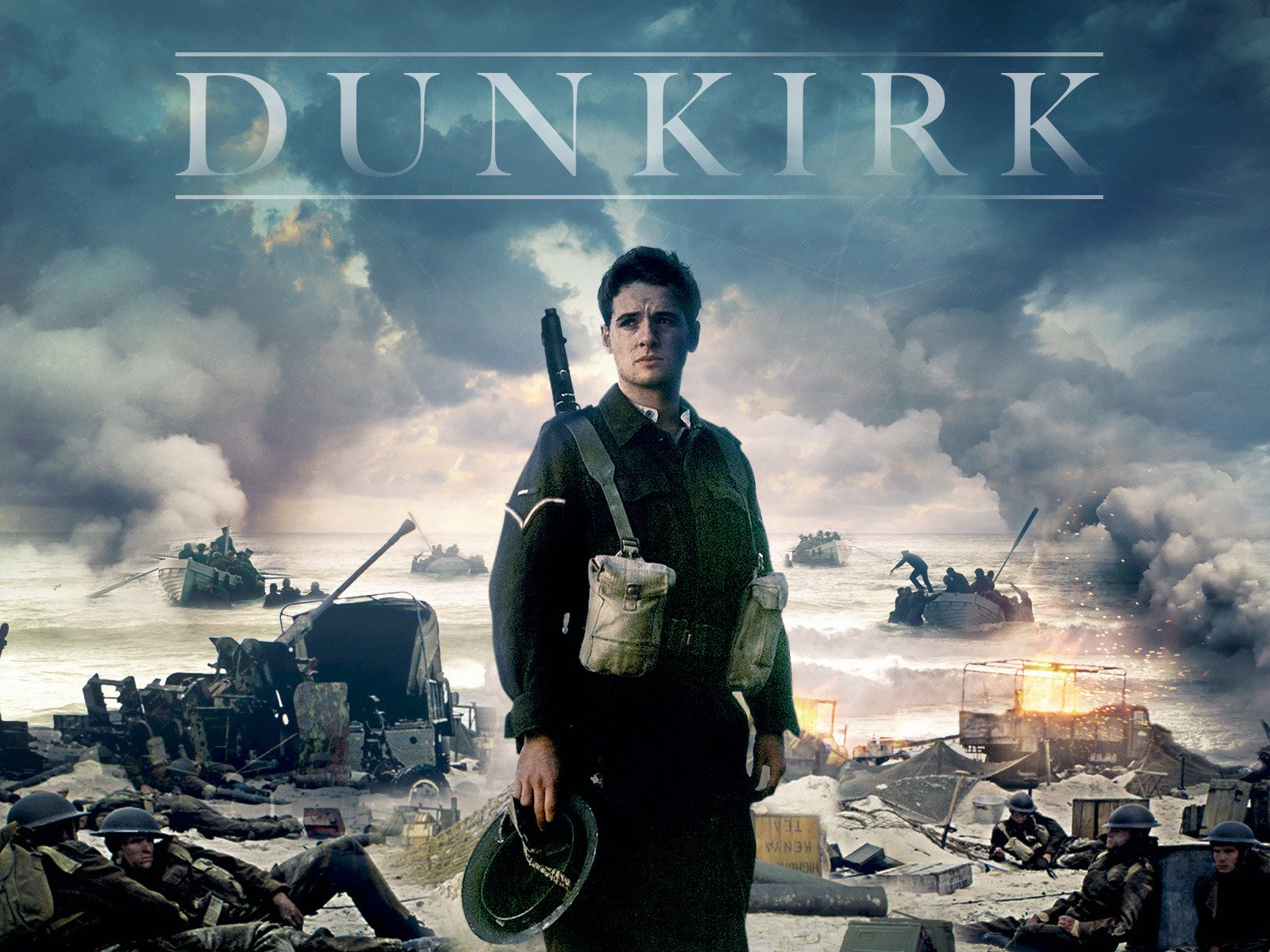 Dunkirk (2004) – Episode Three :  Deliverance