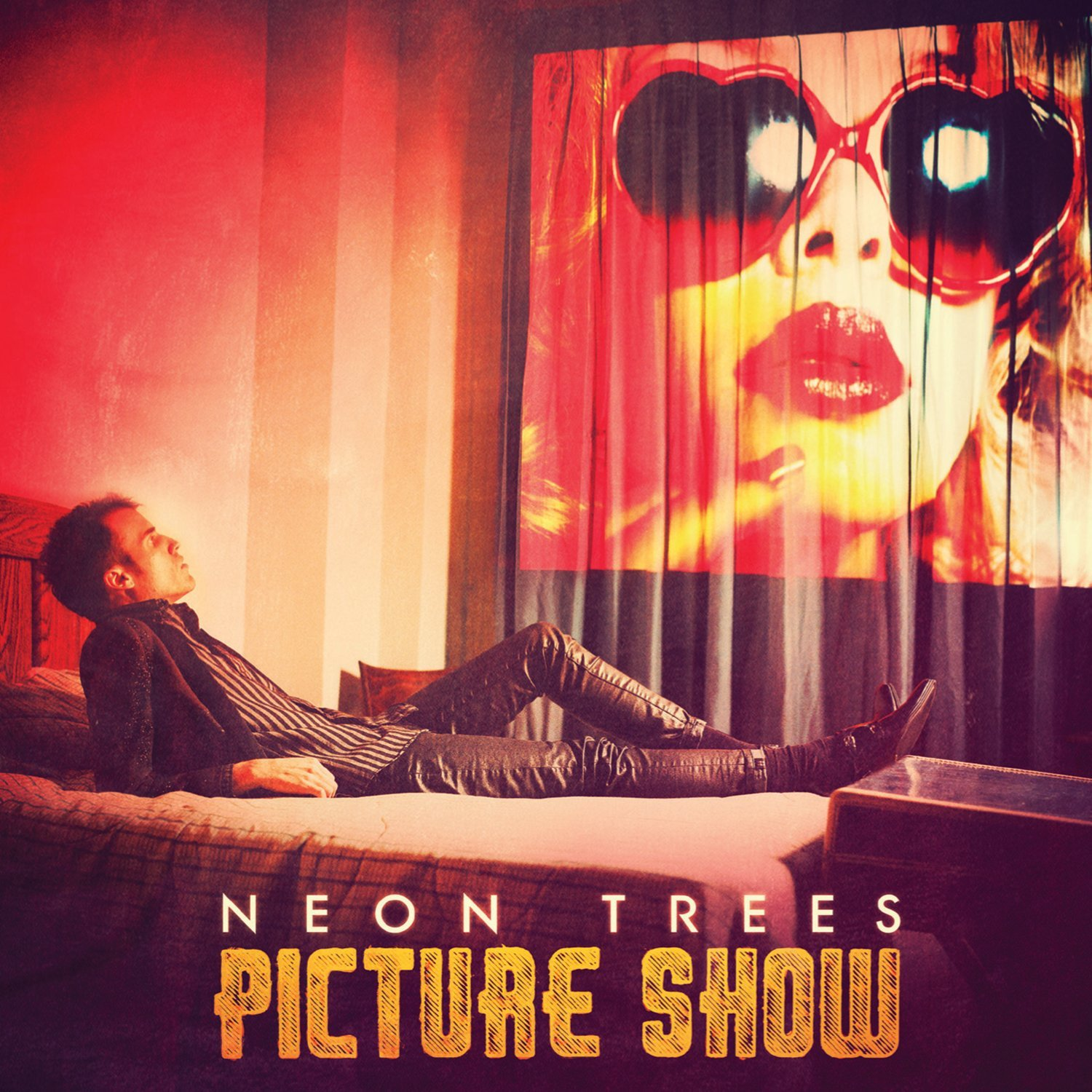 Instant kedvenc - Neon Trees - Picture Show (2012)