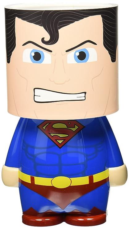 Delightful DC Comics Superman Look A Lite LED Lamp