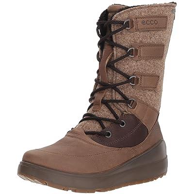 ECCO Women's Noyce Gore-tex High Snow Boot | Snow Boots